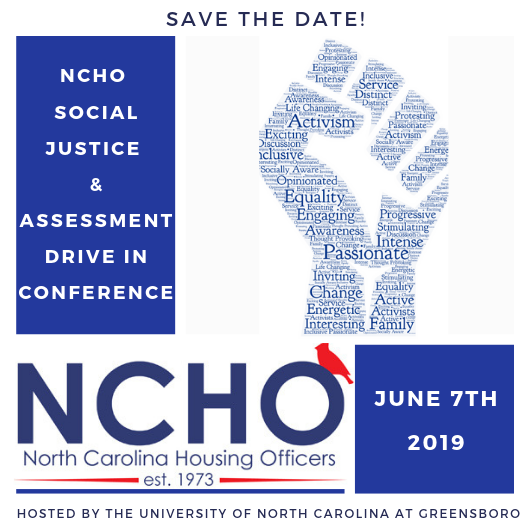 NCHO Social Justice and Assessment Drive-In – North Carolina Housing